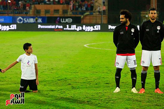 صور منتخب مصر  و سوازيلاند (32)