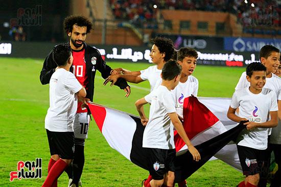 صور منتخب مصر  و سوازيلاند (37)