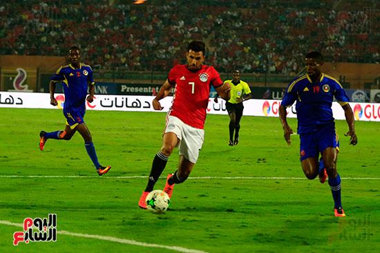 صور منتخب مصر  و سوازيلاند (11)
