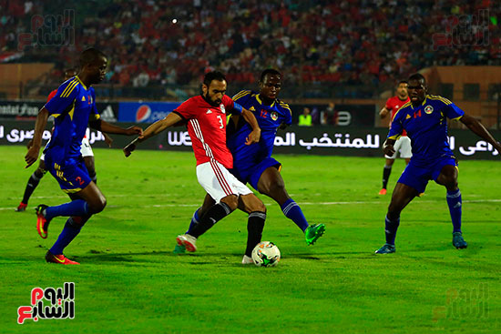 صور منتخب مصر  و سوازيلاند (42)