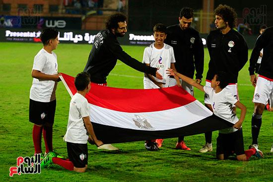 صور منتخب مصر  و سوازيلاند (31)