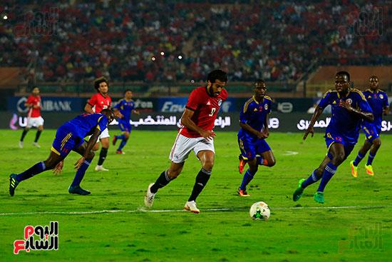 صور منتخب مصر  و سوازيلاند (18)