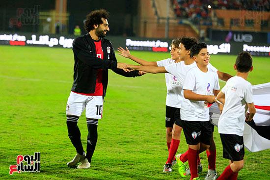 صور منتخب مصر  و سوازيلاند (38)