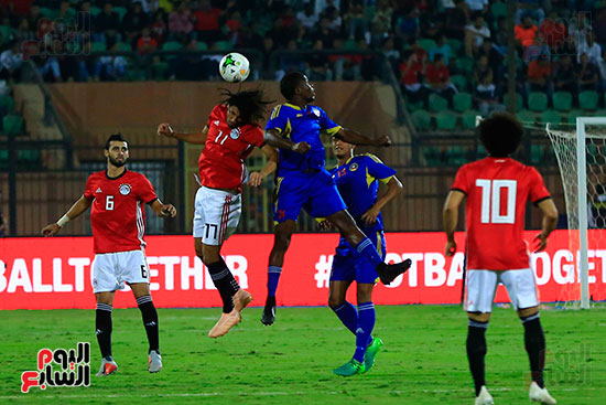 صور منتخب مصر  و سوازيلاند (41)