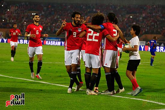 صور منتخب مصر  و سوازيلاند (6)