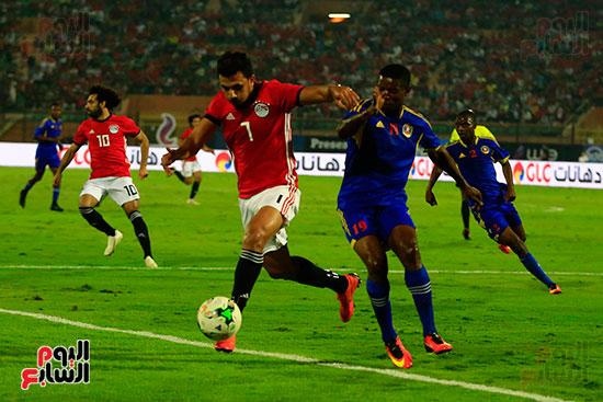 صور منتخب مصر  و سوازيلاند (13)