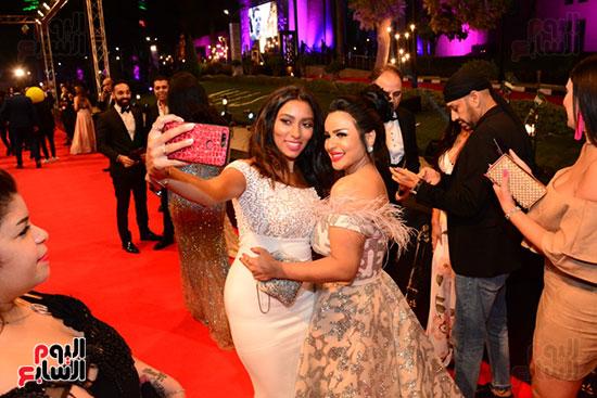 حفل توزيع جوائز السينما العربية ACA (59)