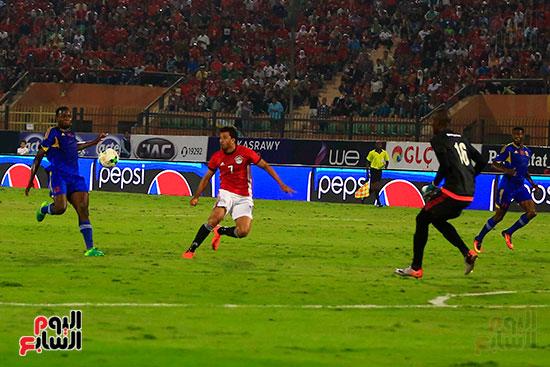 صور منتخب مصر  و سوازيلاند (22)