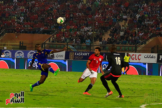 صور منتخب مصر  و سوازيلاند (23)