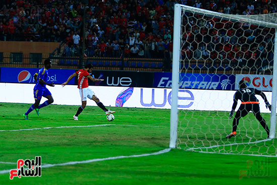 صور منتخب مصر  و سوازيلاند (40)