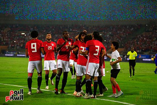صور منتخب مصر  و سوازيلاند (7)