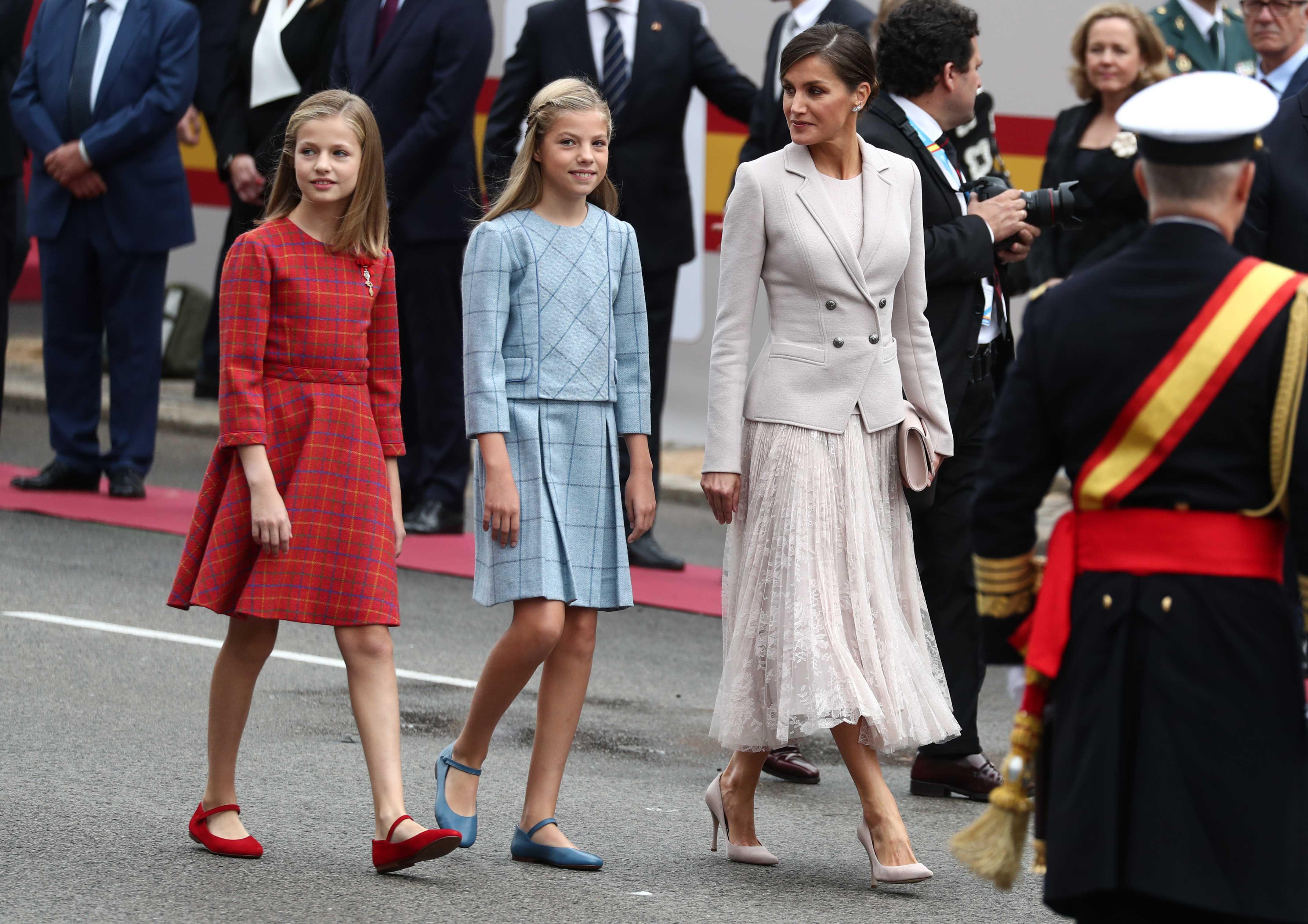 العائلة الملكية