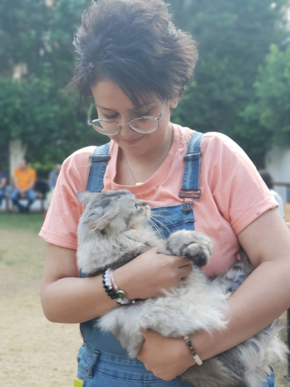 اليوم العالمى للحيوانات (9)