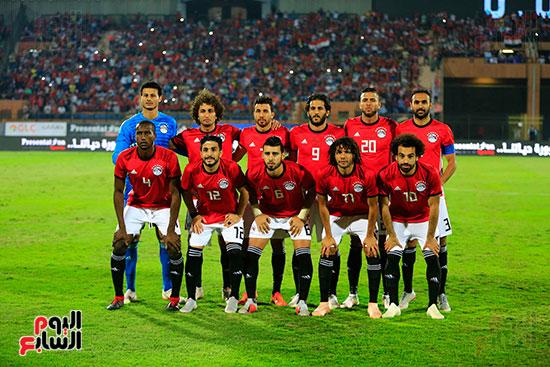 صور منتخب مصر  و سوازيلاند (39)