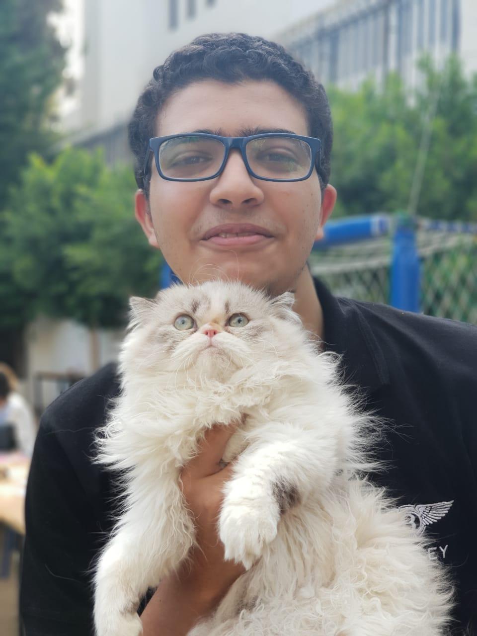 اليوم العالمى للحيوانات (1)
