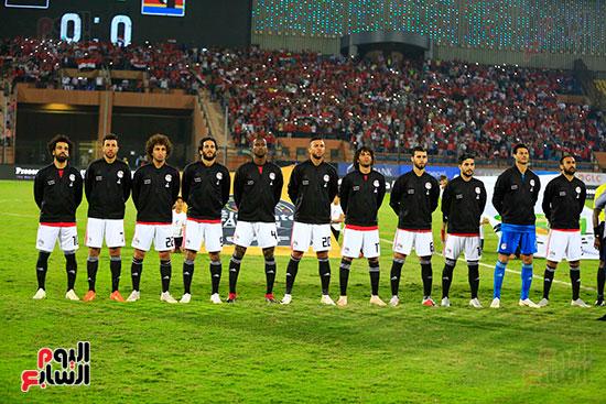 صور منتخب مصر  و سوازيلاند (33)