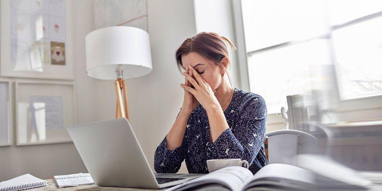 اعراض انقطاع الطمث