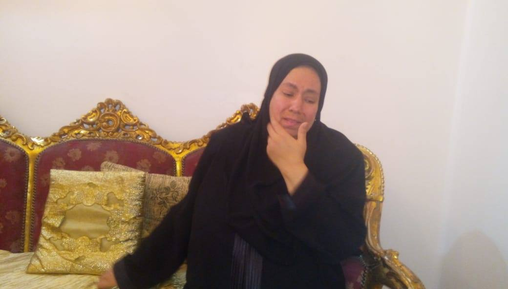 رقم 2 ماجدة محمود والدة ريم