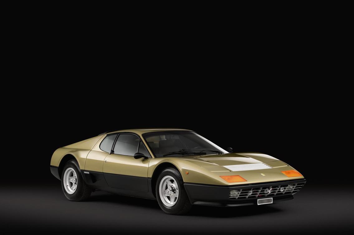 1977 Ferrari 512 BB_£350,000 - 450,000