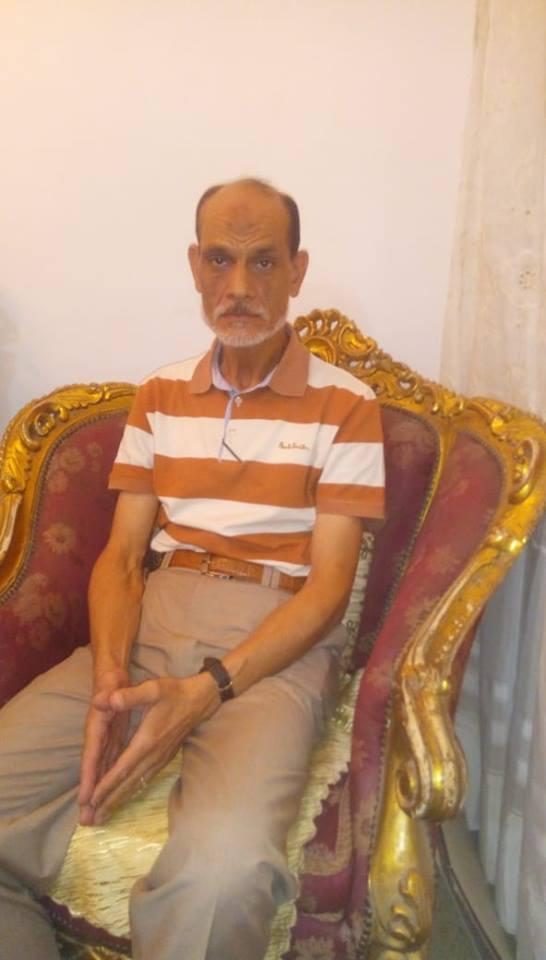 رقم 1 خالد محمد السيد والد ريم