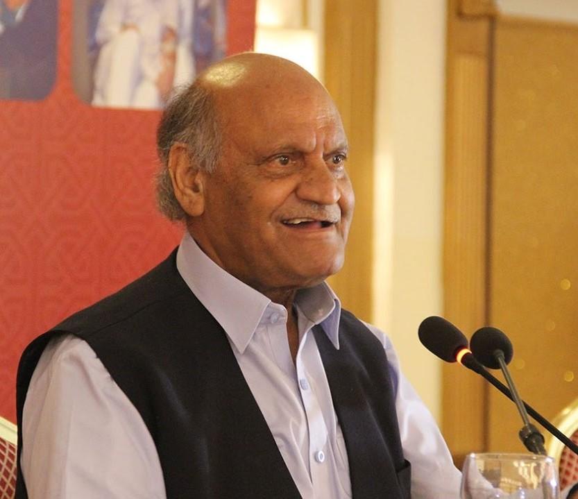 Anwar Masood