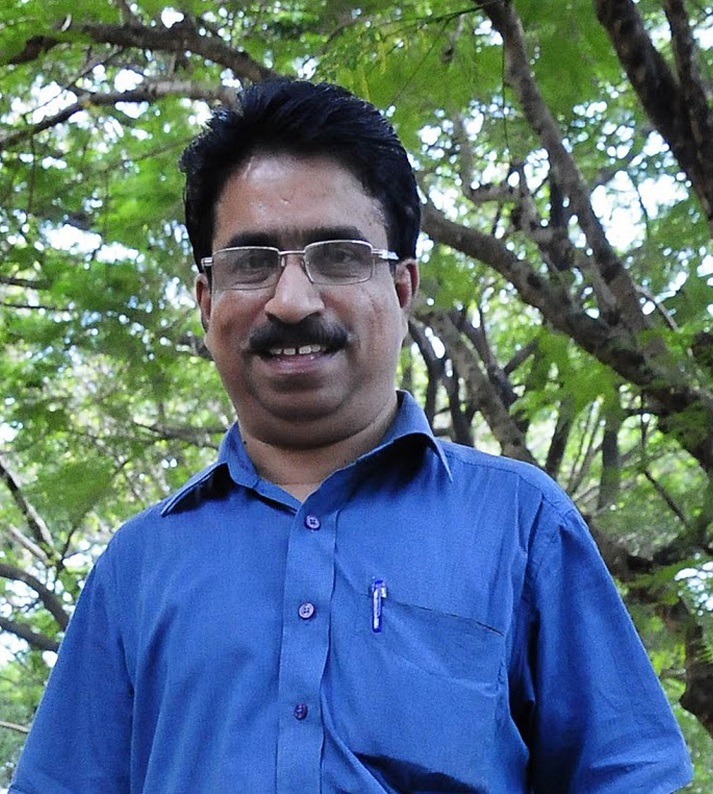 Divakaran Vishnumangalam