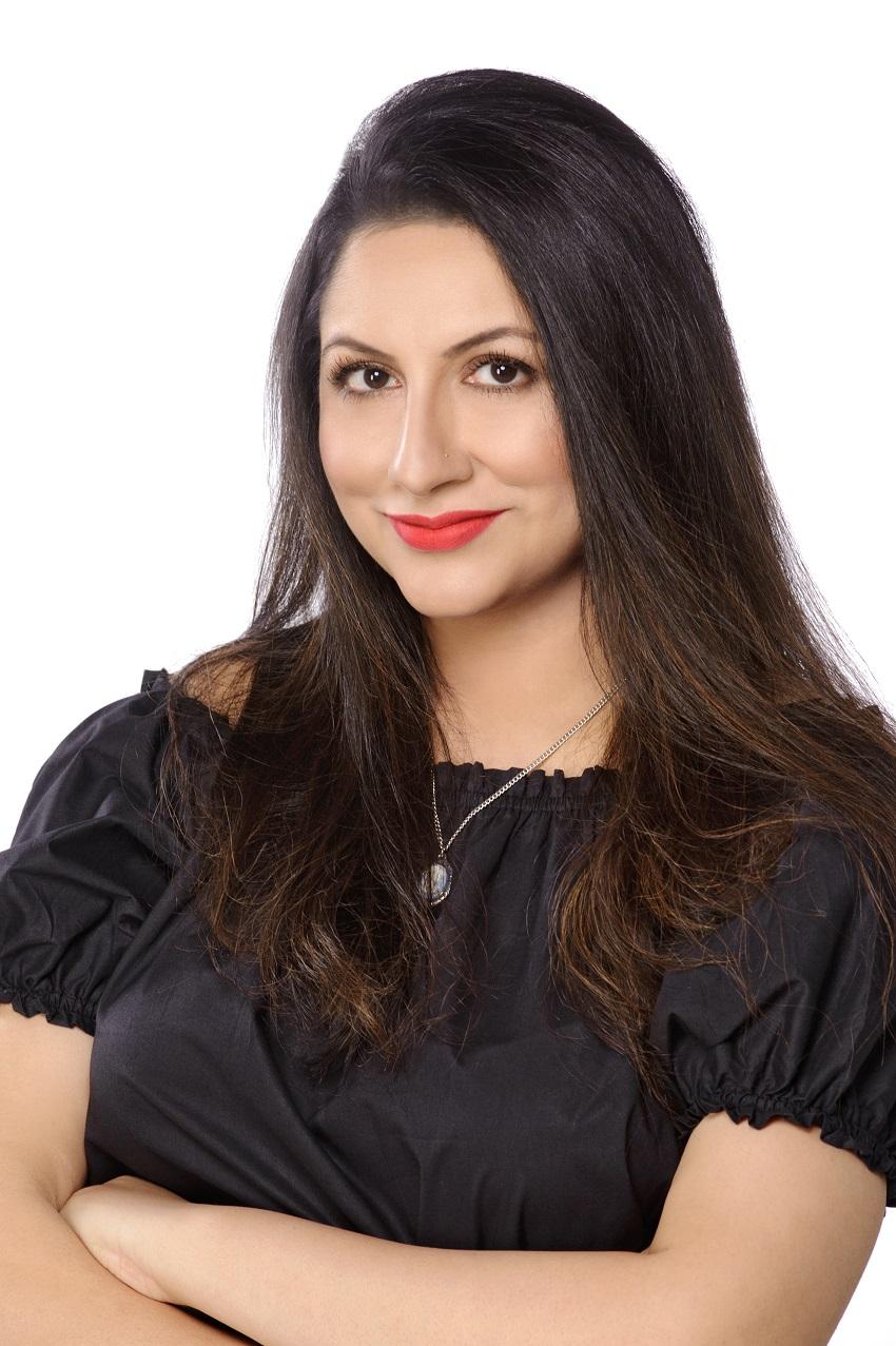 Laaleen Sukhera