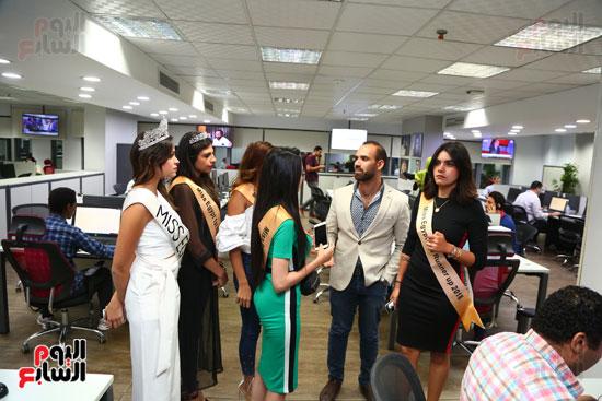 ملكات جمال مصر (5)
