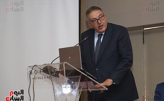 مؤتمر تعاون بين مصر وتاترسان (3)