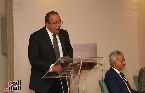 مؤتمر تعاون بين مصر وتاترسان (8)