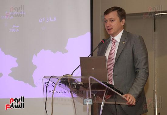 مؤتمر تعاون بين مصر وتاترسان (11)