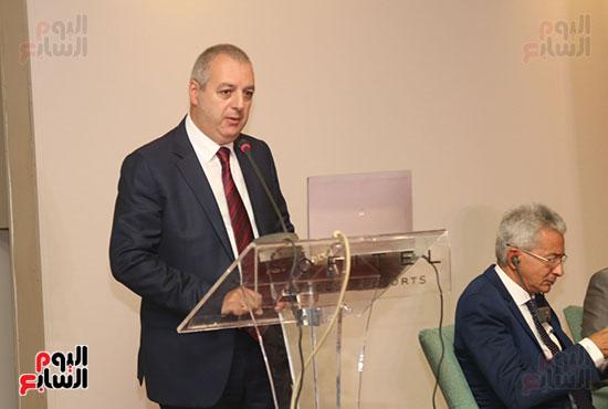 مؤتمر تعاون بين مصر وتاترسان (7)