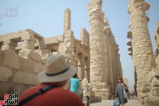في-الموسم-السياحي-الشتوي-الجديد-معابد-الأقصر-الفرعونية-هتتكلم-صيني-(1)