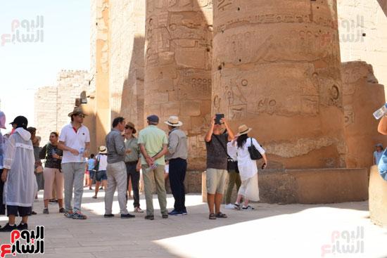 في-الموسم-السياحي-الشتوي-الجديد-معابد-الأقصر-الفرعونية-هتتكلم-صيني-(6)
