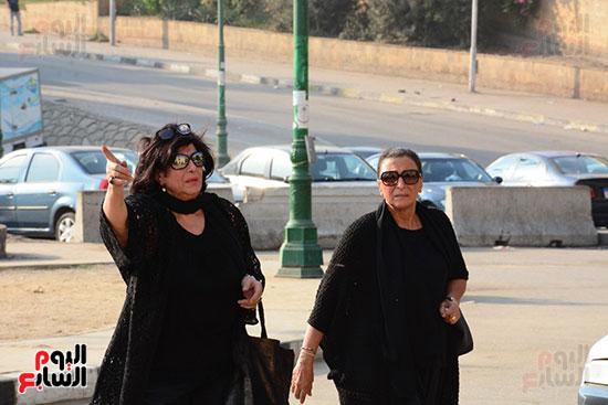 صور جنازة أحمد عبد الوارث (5)