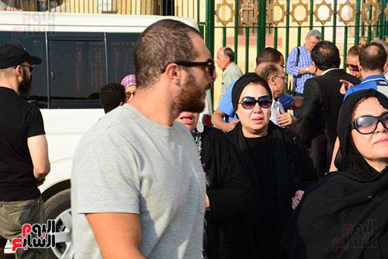 صور جنازة أحمد عبد الوارث (18)