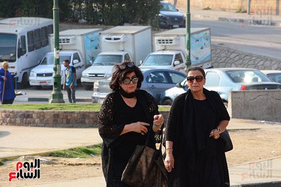 صور جنازة أحمد عبد الوارث (3)