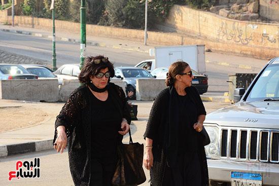 صور جنازة أحمد عبد الوارث (6)