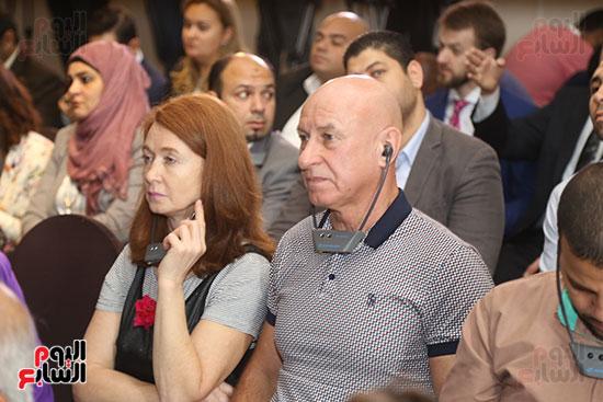 مؤتمر تعاون بين مصر وتاترسان (6)