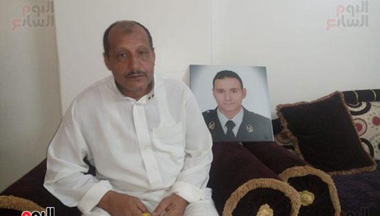 البطل النقيب محمد الحسينى (9)