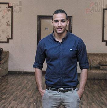البطل النقيب محمد الحسينى (8)