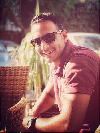 البطل النقيب محمد الحسينى (5)