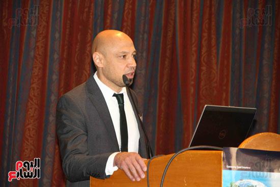 مؤتمر غرفة الصناعة والتجارة الألمانية فى مصر (14)