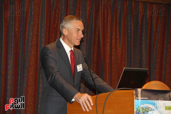 مؤتمر غرفة الصناعة والتجارة الألمانية فى مصر (4)