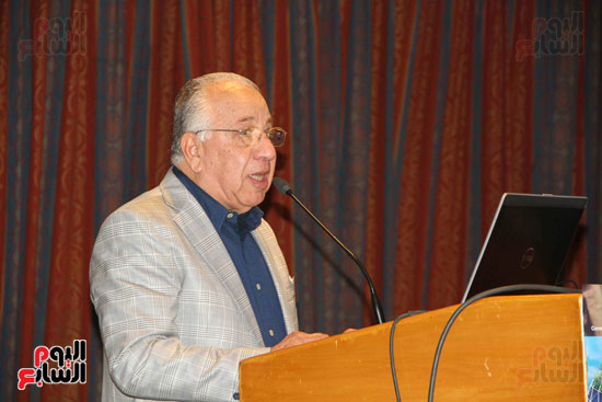 مؤتمر غرفة الصناعة والتجارة الألمانية فى مصر (21)