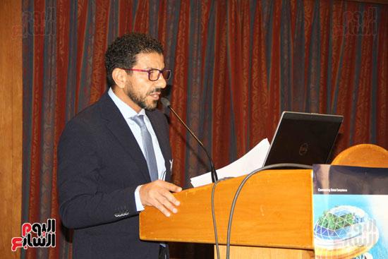 مؤتمر غرفة الصناعة والتجارة الألمانية فى مصر (20)