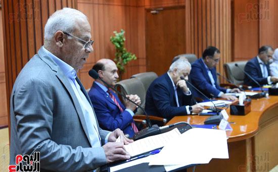 جولة رئيس الوزراء فى بورسعيد لتفقد عدد من المشروعات  (3)