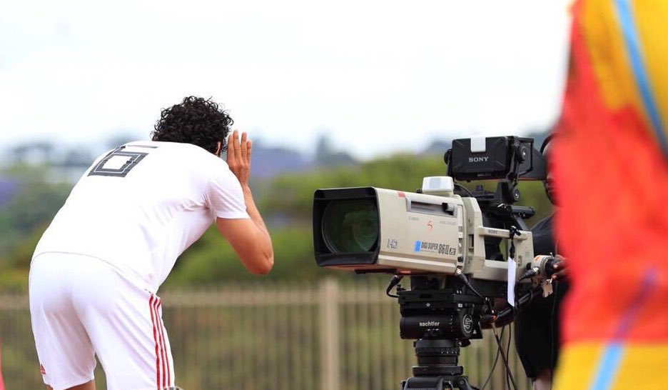 احمد حجازى مدافع المنتخب  (2)