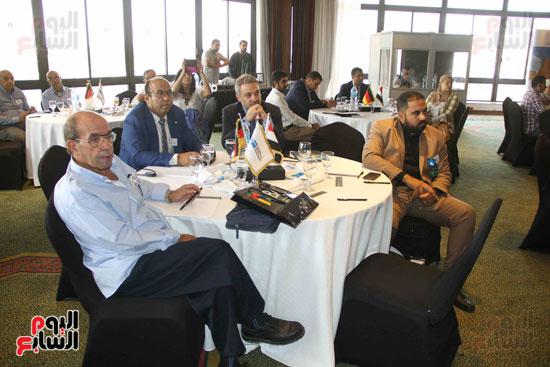 مؤتمر غرفة الصناعة والتجارة الألمانية فى مصر (9)