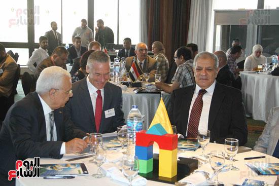 مؤتمر غرفة الصناعة والتجارة الألمانية فى مصر (2)
